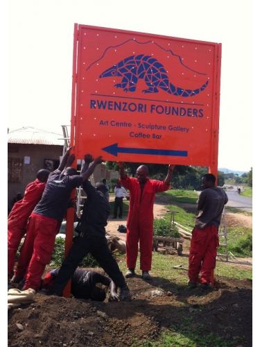Rwenzori Founders